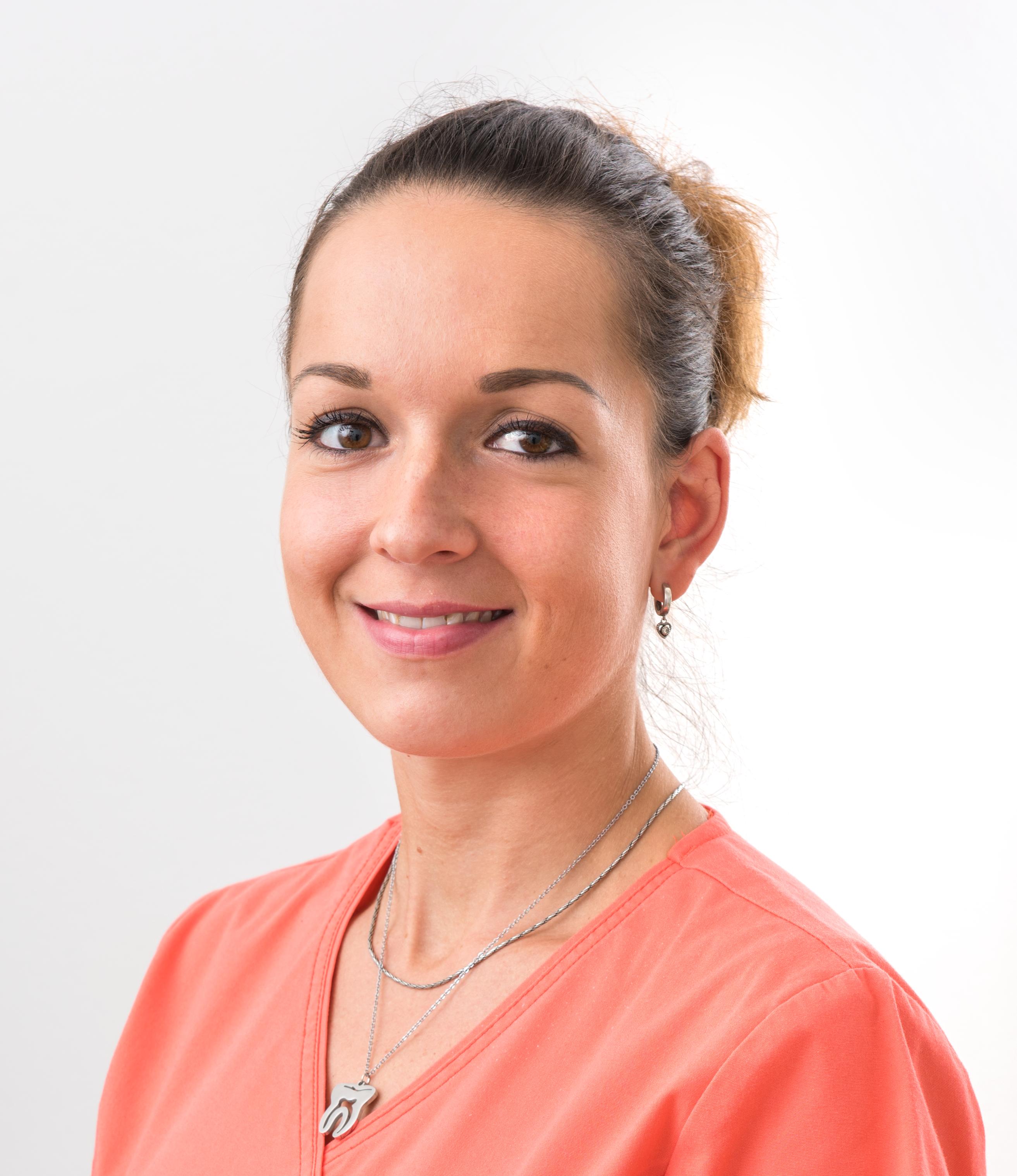 MDDr. Lenka Lojdová