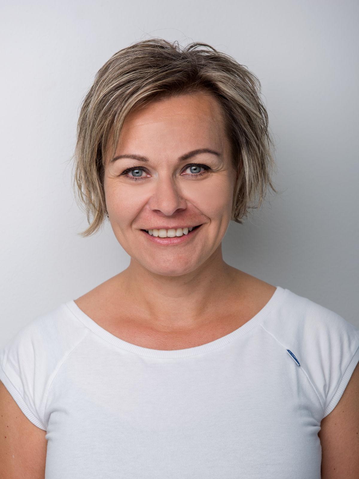 Marie Heřmánková
