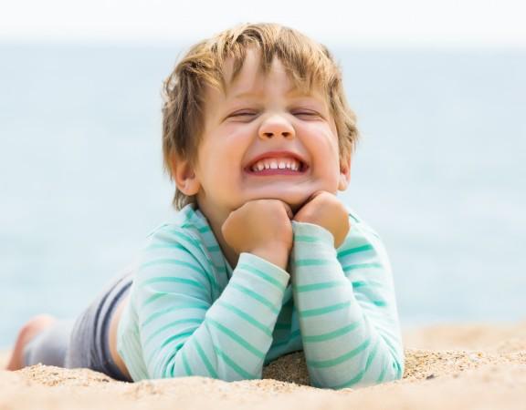 Péče o zuby v předškolním věku